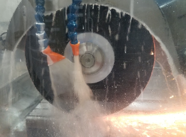 Abrasive Cutting Techniques